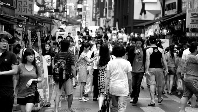 街頭攝影師基本功,如何在街頭隱形? | DIGIPHOTO-用鏡頭享受生命