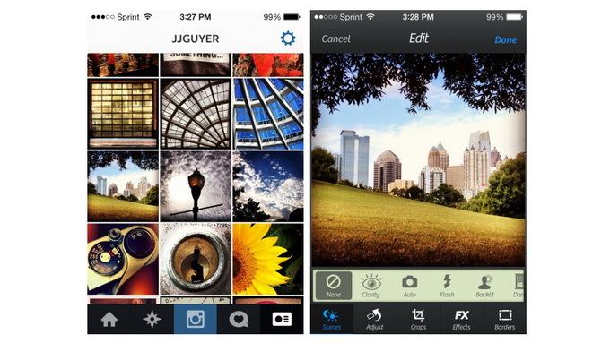 攝影師手機裡必備的16款攝影App | DIGIPHOTO-用鏡頭享受生命
