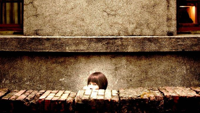 當自拍變成一種創作,攝影師韓筠青Anna Han專訪 | DIGIPHOTO-用鏡頭享受生命