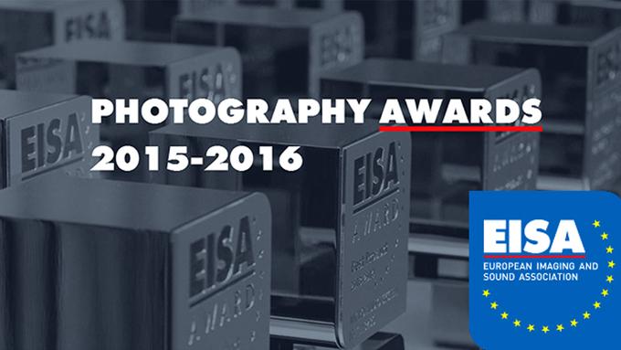 2015-2016年度EISA攝影類產品獲獎結果公佈,Canon與Sony算是最大贏家!! | DIGIPHOTO-用鏡頭享受生命
