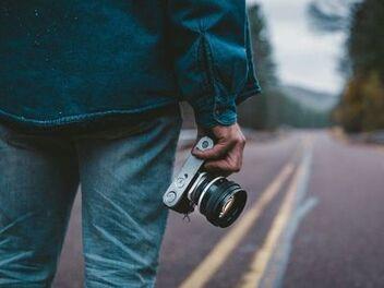 關於街頭攝影,其實大多與技術無關