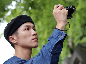 日常100分的隨身相機   IG攝影師「目青」與 Sony RX 100 Ⅶ 的美好邂逅