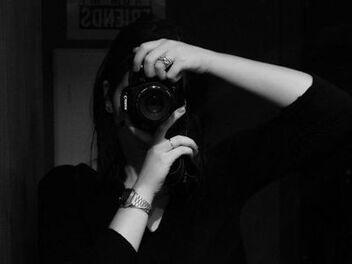 每一位攝影師都需要培養自己的攝影眼