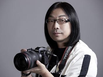攝影大師黃天仁 專訪:EOS R和RF鏡頭處處帶給我驚豔的感受