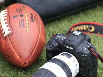 Master The Game - Canon EOS-1D X Mark III 高速追焦實戰
