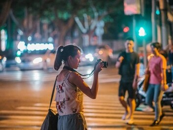 想要拍出好照片,我們需要掌握多少技術?