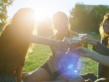 5個攝影技巧捕捉「黃金時刻」,讓你輕鬆拍出想要的夢幻效果!!