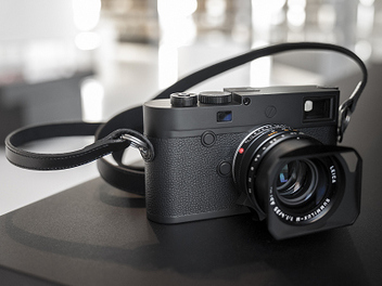 徠卡M10 Monochrom:現實中的超現實 攝影師羅柏麟的黑白世界