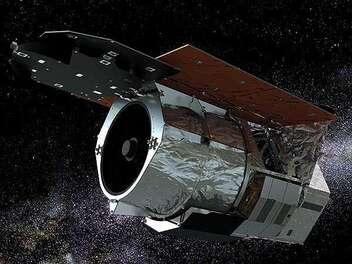 NASA新望遠鏡將以「哈伯之母」- Nancy Grace Roman 命名