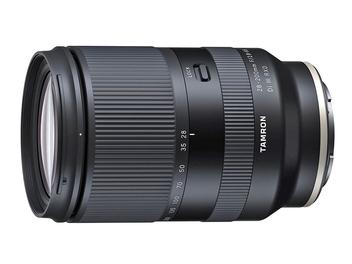 高倍率變焦鏡頭,TAMRON 28-200mm F/2.8-5.6 DiIII RXD(A071)正式發佈,建議售價NT$ 20,800