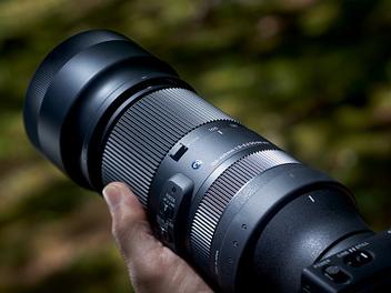 SIGMA發布Contemporary版100-400mm F5-6.3 DG DN OS鏡頭!更輕巧易攜帶
