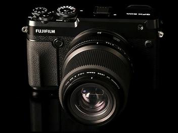 FUJIFILM GF 30mm F3.5 R WR確定7/22日發售,建議售價約新台幣50K