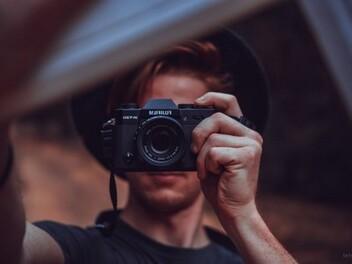 【攝影入門】對於初學者來說,要選什麼樣的相機才合適?