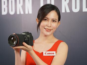 Canon EOS R5/R6 發表:45MP 20fps 連拍、8K 30fps 錄影強勢登場(內有詳細售價)