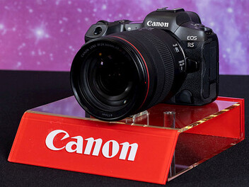 【乳摸】Canon考慮為EOS R5推出韌體更新讓錄影規格更加強化!
