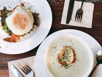 5個方法簡單用手機拍出專業美食照,大家趕快做筆記起來吧!