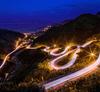 山城 夜太美, 九份 夜拍 景點 分享