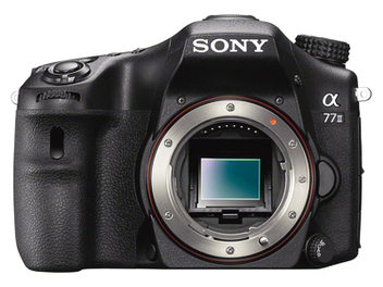 Sony A77 Mark II 極速登場,79點 AF 對焦 與 每秒12張 高速連拍