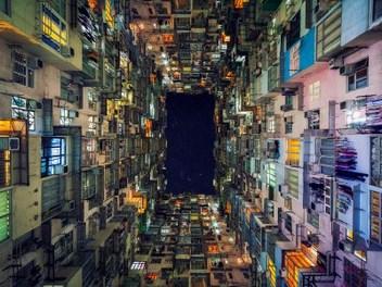 城市 風景 拍攝 小撇步, 35 張讓人眼睛一亮的 城市 建築 攝影 作品