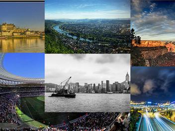 美景 視野 好 寬闊 !15張讓你眼睛轉不過來的 全景 攝影 作品 及 技巧 小談