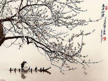 寫意 山水 攝影 派之 單雄威 ,用 鏡頭 繪出 光影 墨色