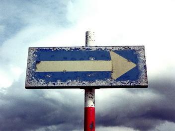 街頭 札記:用 符號 說故事