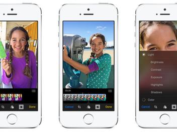 蘋果 iOS 8 正式發表,首度內建 全自動 縮時攝影 模式
