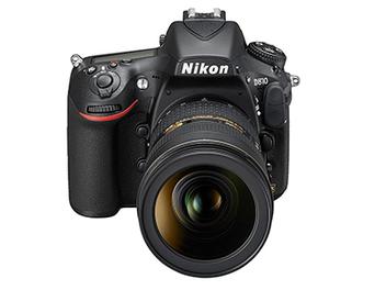Nikon D810 全片幅 強勢襲來,新增原生 ISO 64 與 sRAW 影像