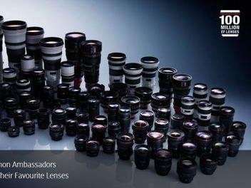 你最愛 Canon 的哪顆 鏡頭 ?國外專業 攝影師 6 顆愛鏡大 推薦