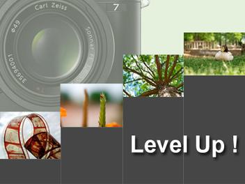 攝影 新手 進階:4個值得一試 限制 練習 ,讓 攝影 技術 更上一層樓