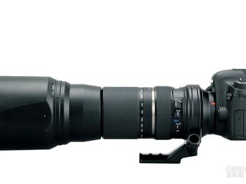 TAMRON SP 150-600mm F5-6.3 Di VC USD (A011) 超望遠變焦鏡頭試用