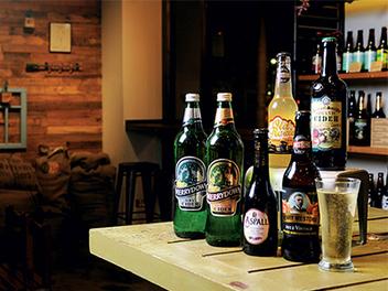 Cider風潮來襲!最受歡迎五款酒