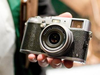 傳言 Fujifilm X100T 搭載2400萬畫素X-Trans CMOS、擴大相位檢測區域面積?