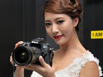 Nikon D810 革新發售,完美追求 細緻畫質 與 高寬容度 影像