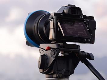 Sony A7s 初體驗高反差與低光源測試