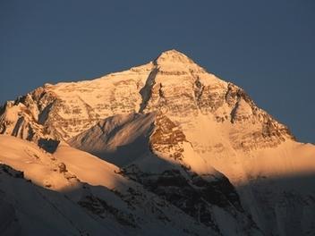 天堂最近的地方:珠峰‧聖母峰 西藏完結篇
