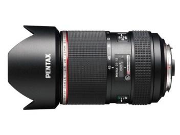 Pentax 發表 中片幅 相機 超廣角 變焦 鏡頭 HD DA645 28-45mm F4.5 ED AW SR