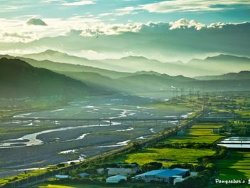 得獎的事:台灣你好!用鏡頭重新看見寶島之美
