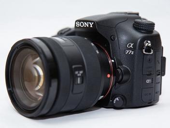 Sony a77II評測:對焦迅速、優異畫質的超值單眼相機