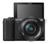 Sony A5100發表:24MP + 高速混合式對焦系統 + 內建閃燈