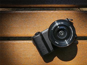 Sony A5100評測 :兼容並蓄,動靜皆宜