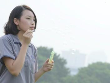 青山裕企 X 台灣 制服女孩: 寫真計畫之拍攝現場直擊及專訪