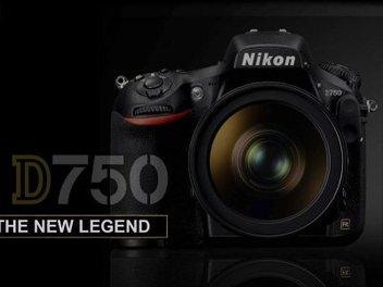 Nikon 全片幅 新機 D750 下周問世?同場加碼發表 AF-S 20mm F1.8G ?
