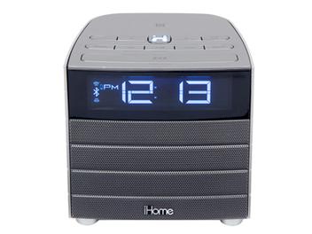 【DIGIPHOTO 粉絲會】 最聰明的音樂夥伴《iHome》iBN20 NFC藍牙無線揚聲器讓你免費帶回家!