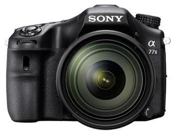 機不可失,Sony推出全品牌單眼相機 超優惠「舊機再升級」活動