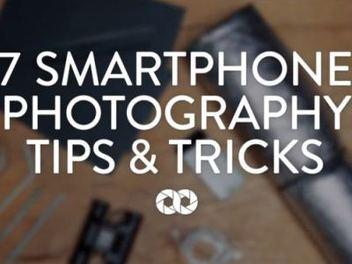 這樣玩才 有趣! 手機 攝影 7 種 趣味 玩法