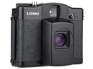Lomography LC-A 120 發表,首波預購全球限量500台