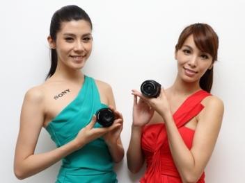 Sony 手機 相機 QX1、QX30 近距離接觸, 廠商 小談 產品 設計 定位