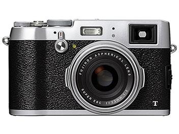 Fujifilm X100T 發表:1/32000秒電子快門、新增Classic Chrome底片模擬效果