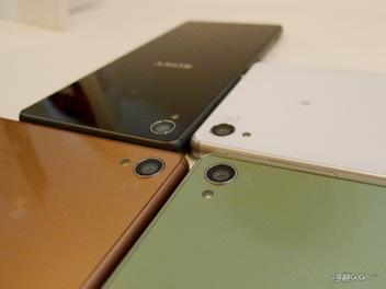 Sony Xperia Z3 G鏡攝像技術再升級